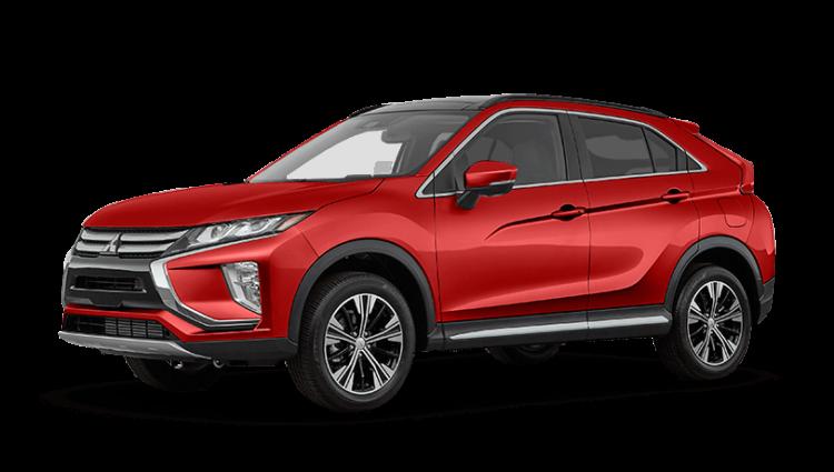 """Nuova Mitsubishi Eclipse Cross 2018: il primo """"assaggio"""" del Suv coupé"""