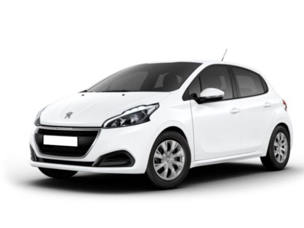 PEUGEOT 208 Active BlueHDi 75cv Hatchback