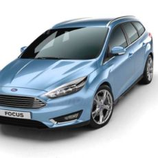 Ford Focus 1.5 Sw