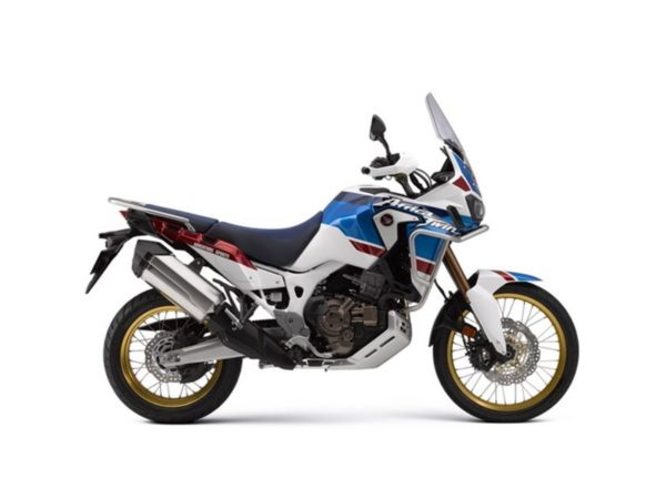 HONDA AFRICA TWIN ABS ADVENTURE SPORTS