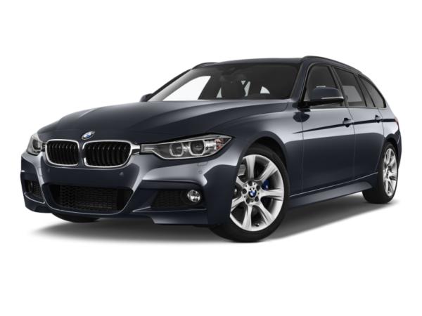 BMW SERIE 3 LUXURY TOURING SW
