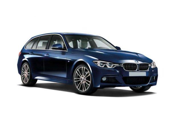 BMW SERIE 3 SW