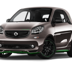 SMART FORTWO COUPE' elettrica