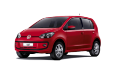 VW Up (or similar)