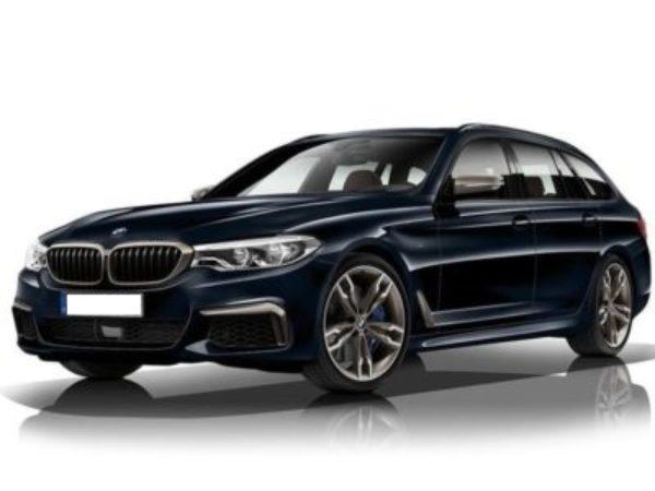 BMW SERIE 5 520d SW