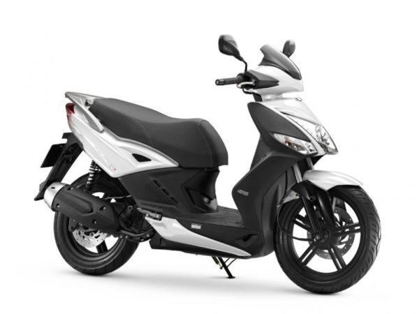 KYMCO AGILITY 125cc
