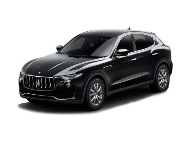 Maserati Levante 3.0