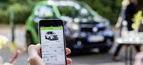 Smart: con Enel X un'app per ricaricare le batterie