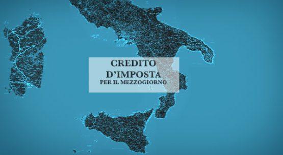 Credito di imposta investimenti nel Mezzogiorno: il MISE pubblica le FAQ