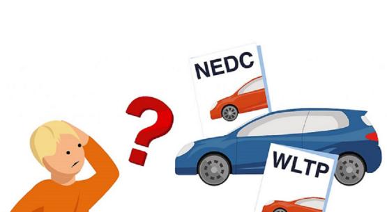WLTP  (Worldwide harmonized light vehicles test procedure)