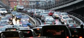 Ecotassa sulle auto, come funziona e quanto si paga