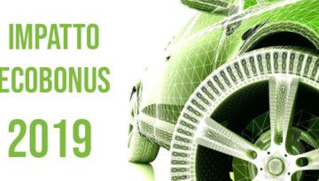 ECOBONUS AUTO 2019