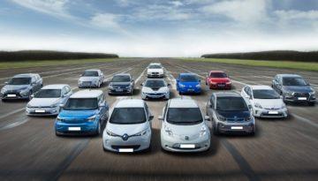 Incentivi alla rottamazione per l'acquisto di motoveicoli non inquinanti