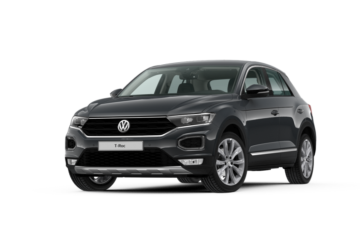 VW T-ROC (OR SIMILAR)