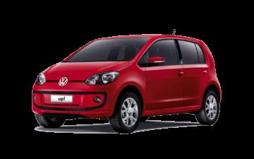 VW Up (or similar)