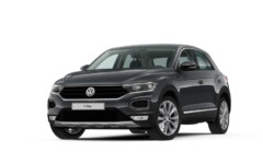 VW T-ROC (OR SIMILAR)